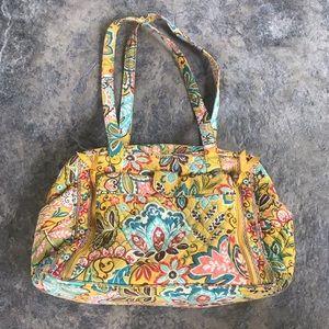 Vera Bradley Floral Bag Set!!